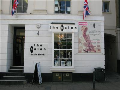 The Salon Barnstaple