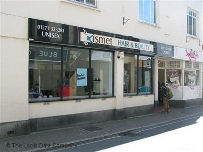 Ismet Hair & Beauty Barnstaple