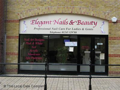Elegance Nails & Beauty Chelmsford