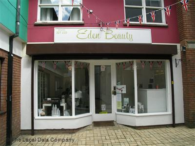 Eden Beauty Chelmsford