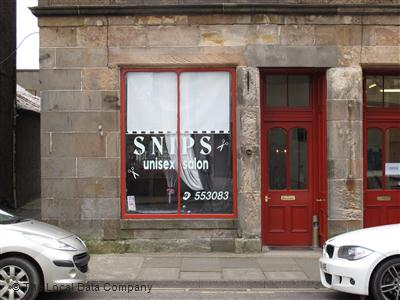 Snips Campbeltown