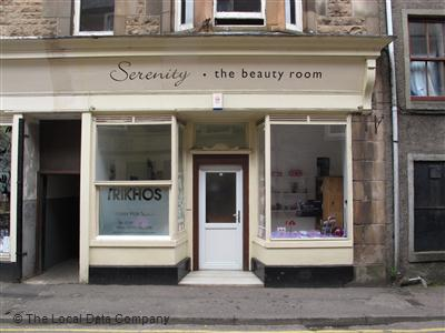 Serenity Beauty Room Campbeltown