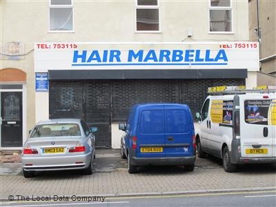 Hair Marabella Blackpool