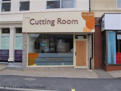 The Cutting Room Blackpool
