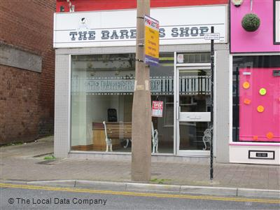 The Barbers Shop Blackpool