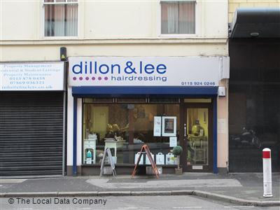 Dillon & Lee Nottingham