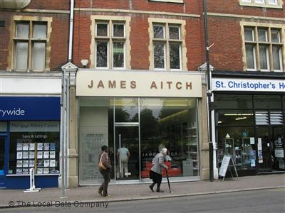 James Aitch Beckenham