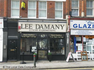 Lee Damany Beckenham