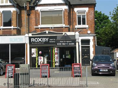 Roxby Hair Design Beckenham