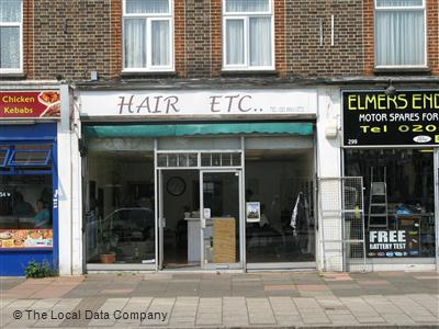 Hair Etc Beckenham