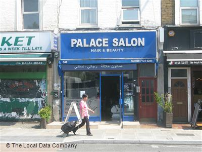 Palace Salon London
