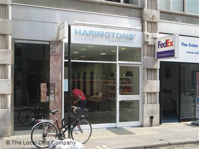 Haringtons London