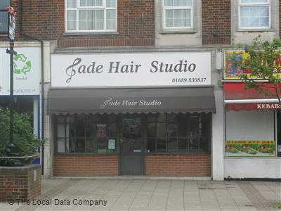 Jade Hair Studios Orpington