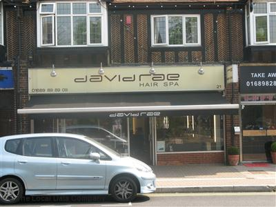 David Rae Hair Spa Orpington