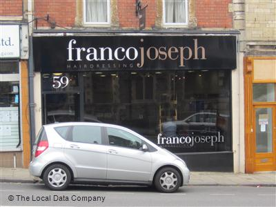 Franco Joseph Hairdressing Bristol
