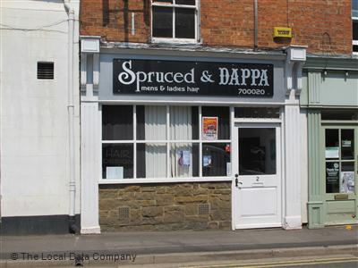 Spruced & Dappa Banbury