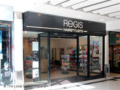 Regis Salon Banbury