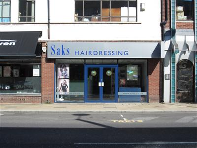 Saks Hair & Beauty Middlesbrough