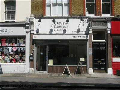 Camiyui London