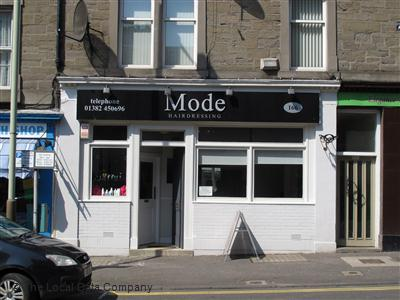 Mode Hairdressing Dundee