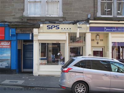 SPS.... Dundee