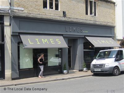 Limes Hair Co Cirencester
