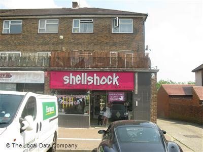 Shellshock West Wickham