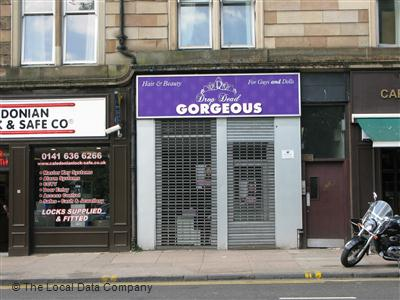 Drop Dead Gorgeous Glasgow