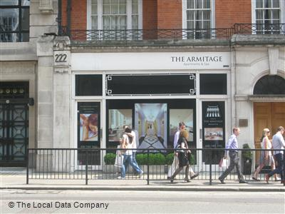 The Armitage London