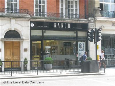 Inanch hair design london hair beauty salons in for 220 salon portland