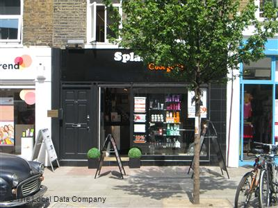 Hair beauty salons in marylebone for 220 salon portland