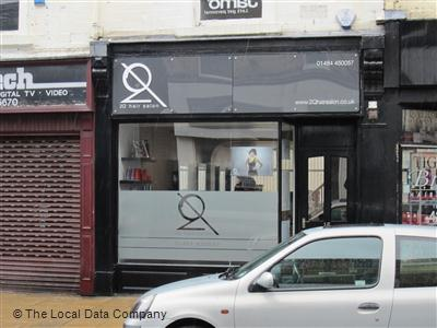 2Q Hair Salon Huddersfield