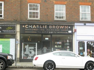 Charlie Brown Reigate