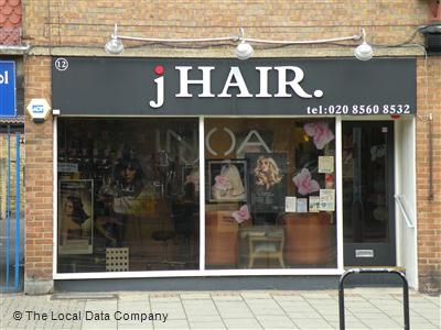 J Hair Isleworth
