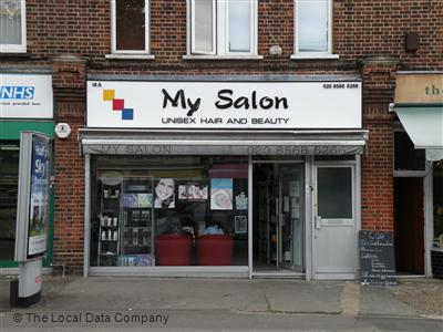 My Salon Isleworth