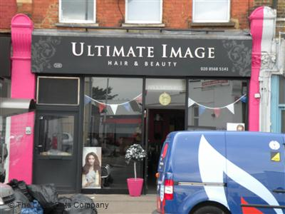 Ultimate Image Isleworth