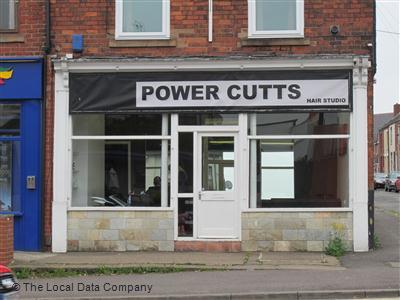 Power Cutts Mansfield