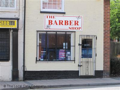 The Barber Shop Loughborough