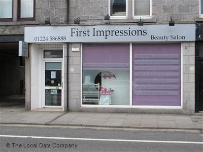 Hair beauty salons in aberdeen for Aberdeen beauty salon