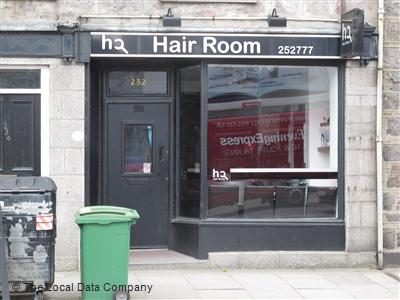 HQ Hair Room Aberdeen