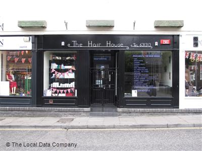 The Hair House Aberdeen