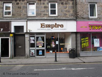 Empire Aberdeen