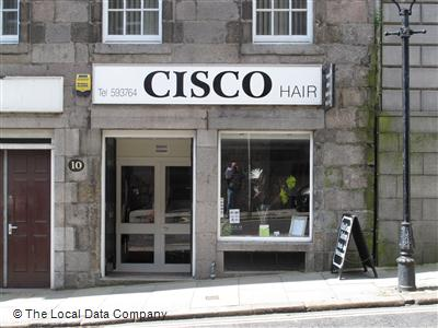 Cisco Hair Aberdeen