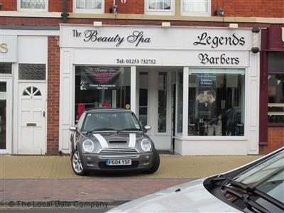 Beauty Spa Lytham St. Annes