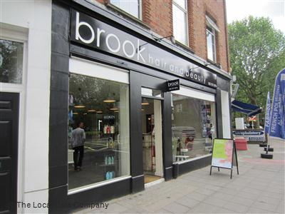 Brook hair & beauty London