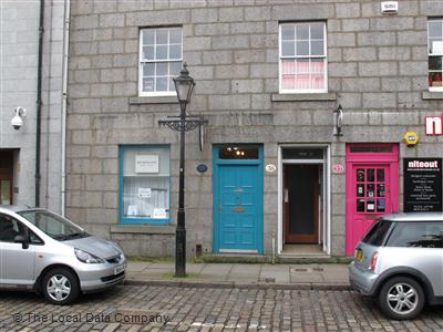 Kensington Health & Beauty Aberdeen