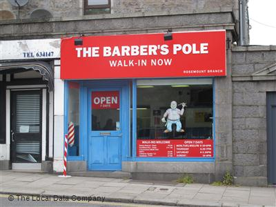 The Barbers Pole Aberdeen
