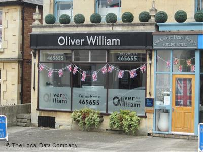 Oliver William Hairdressers Chippenham
