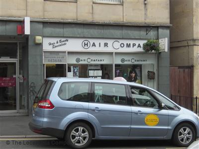 The Hair Company Chippenham
