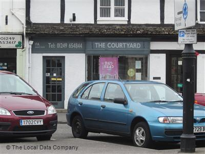 The Courtyard Hair Consultants Chippenham